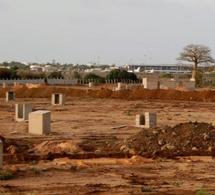 Litige foncier: Mbacké Diop, ancien maire de Keur Massar risque d'être présenté au parquet