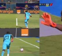 Eliminatoires CAN 2021 : Alfred Gomis forfait contre la Guinée-Bissau