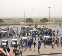 Aéroport international Blaise Diagne: Un Algérien voulait exporter frauduleusement 131 perroquets