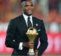 La CAN tous les 4 ans : Samuel Eto'o rejette l'idée de la FIFA (Vidéo)