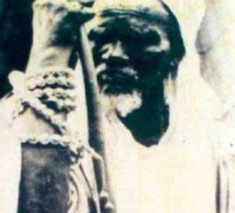 « 12 février 1864 disparaissait le propagateur de l'Islam en Afrique noire, Hadji O. Tall »