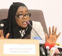 Professeur Ngouba Mboup : « Nafi Ngom Keïta est protégée par une double immunité »