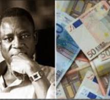 Affaire de faux billets : la Cour suprême se prononce lundi sur le dossier de Thione Seck
