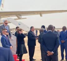 Visite : Amadou Bâ et Mike Pompeo en conférence de presse ce dimanche