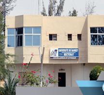 Bambey : Les étudiants de l'université Alioune Diop en grève illimitée