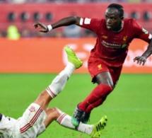 Joe Gomez encense Sadio Mané: « Psychologiquement, quand Sadio Mané arrive, ce n'est pas sympa pour l'équipe adverse »