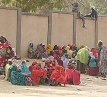 Niger: 20 morts dans une bousculade devant un centre de distribution à Diffa