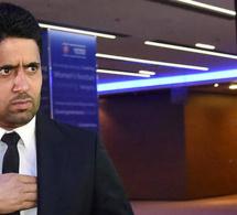 Le président du Paris SG Nasser Al-Khelaifi inculpé de corruption par la justice suisse