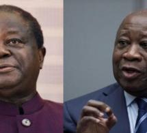 Retour de Laurent Gbagbo en Côte d'Ivoire: Konan Bédié rassure les parents de l'ex-président