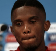 Cristiano ou Messi ? Samuel Eto'o crée la polémique et se rectifie rapidement sur les réseaux sociaux (photo)