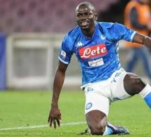 Jour de Match – Naples vs FC Barcelone : Le verdict est tombé pour Kalidou Koulibaly (officiel)