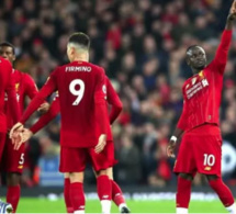 Après sa victoire sur West Ham, Liverpool égale 3 recors mythiques de Premier League