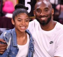 La femme de Kobe Bryant porte plainte contre la compagnie d'hélicoptère qui transportait son mari et sa fille