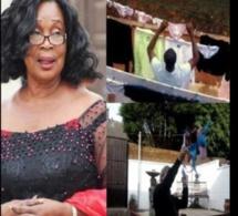 """""""Laver les dessous de votre femme porte malheur"""", dixit une actrice ghanéenne"""