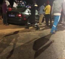 LOUGA / Une collision entre un véhicule et une moto fait un mort…