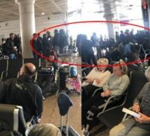 300 passagers d'Air Sénégal bloqués à Barcelone, depuis hier