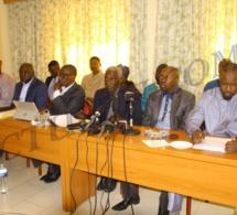 Défense de Guy Marius Sagna: Le Frn constitue Me Amadou Sall