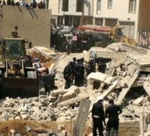 Touba: Un ouvrier perd la vie dans un effondrement de bâtiment