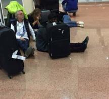 Air Sénégal: Plusieurs passagers qui devaient rallier Paris sont bloqués à l'AIBD
