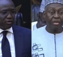 Mamadou Lamine Diallo démolit la gestion de Makhtar Cissé à la SENELEC