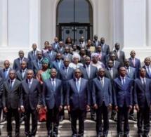 Communiqué du conseil des ministres : Macky s'adresse aux chrétiens et parle du stade de Diamniadio