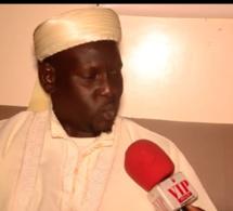 Avec tristesse, Imam Yade de la série secret de famille nous parle de son rôle d'imam dans la série.