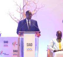 Discours du président Macky Sall à l'ouverture de la seconde éditions du Salon International de l'Artisanat de Dakar au Centre des Expositions de Diamniadio