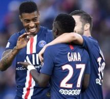 Qualification du PSG : Idrissa Gana Gueye élu homme du match par FM