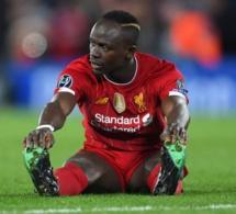 Ligue des champions: Liverpool de Sadio Mané éliminé par Atlético Madrid (2-3)…