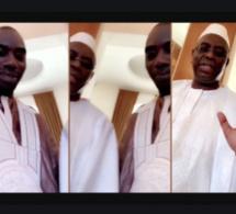 (Vidéo) Macky Sall rabaisse sa sécurité devant la presse « laissez Niang Xaragne faire son travail ».Regardez