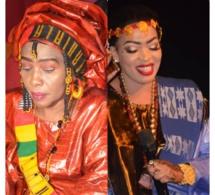 25 ans de CARRIÉRES: Voici la maman de Oumou Sow qui se révèle au grand public à Sorano