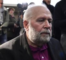 Pédocriminalité- Pour agressions sexuelles: L'ex-père Preynat condamné à 5 ans de prison ferme