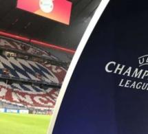 Coronavirus : l'Euro 2020 reporté d'un an, la Ligue des champions et la Ligue Europa suspendues