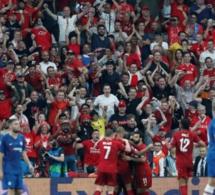 Football -Voici le club qui détient l'effectif le plus chère d'Europe …!!
