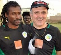 Equipe nationale: Amiens recrute l'adjoint de Aliou Cissé… la FSF et la DTN même pas au courant