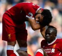 Premier League: Une mauvaise nouvelle pour Sadio Mané et Liverpool