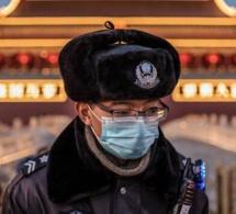 Coronavirus: la Chine ferme temporairement sa frontière aux étrangers