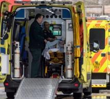 ANGLETERRE/COVID-19 : Après le Pm, le ministre de la Santé testé positif
