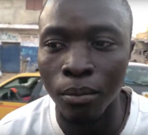 VIDEO: Suivez votre reportage sur l'arrestation du faux gendarmes . Le point de vue de la population.