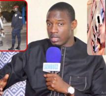 Vidéo: Pape Djibril Fall «Bou féké défendre Sénégalais yi motakh ma nek opposant je continuerais d'être…