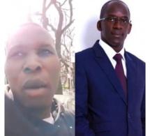 VIDÉO: Un citoyen sénégalais de New York avertit le ministre de la santé et alerte nos autorités sur le vaccin. Regardez