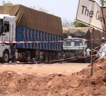 Coronavirus : 10 Bissau-guinéens qui tentaient de rentrer au Sénégal, interceptés à la frontière gambienne