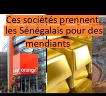 Lutte Contre Le Coronavirus…Ces entreprises qui ont déçu l'Etat Sénégal