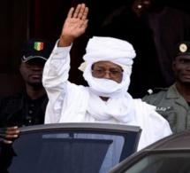 URGENT – Grâce présidentielle : Macky Sall libère Hissein Habré