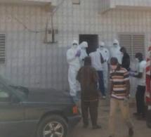 Urgent : : 02 nouveaux cas à Yeumbeul du C0r0navirus