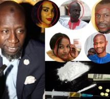 Salam Ndiaye; Debrief entre révélations et dénonciations sur l'affaire Hiba Thiam, la drogue dans le milieu, les Almadies. REGARDEZ
