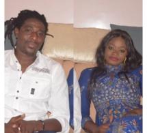 """VIDÉO: Amadou Sy, acteur de la série secret de famille montre son vrai visage  : """"Rôle bi ma jouer si série bi dafa""""....."""