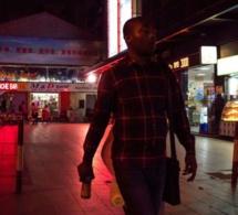 Coronavirus : la Chine accusée de racisme contre les Africains
