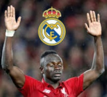 Sadio Mané au Real Madrid : Rebondissement inattendu !