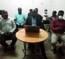 Déclaration du collectif des patrons de la presse privée gabonaise